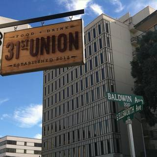 A photo of 31st Union restaurant