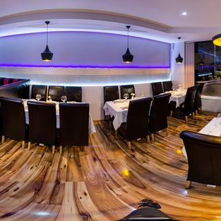 A photo of Bina Tandoori restaurant