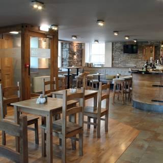 Foto von The Riverside Dunblane Restaurant