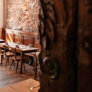 Foto von Traube Rohrbach Restaurant