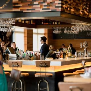 A photo of Bulla Gastrobar - Doral restaurant