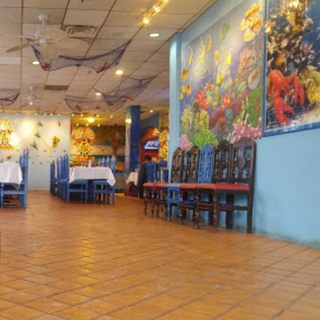 A photo of MARISCOS EL ASADOR restaurant