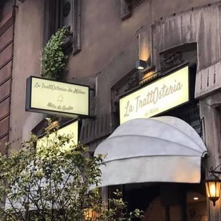 Foto del ristorante La TrattOsteria De Milan