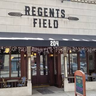 Regents Field Ann Arborの写真