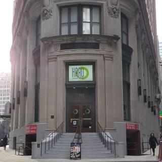 Haru Sushi - Wall Streetの写真