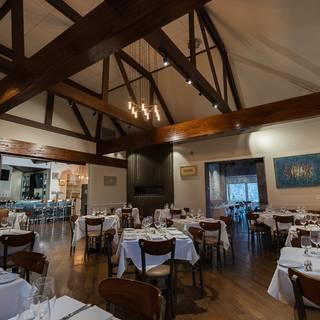 A photo of Tramonto restaurant