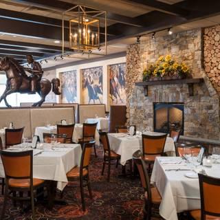 A photo of Siena - Smithfield restaurant
