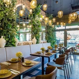 A photo of Grilandia Wimbledon restaurant