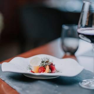 Foto von LammButtRind Gourmet Restaurant