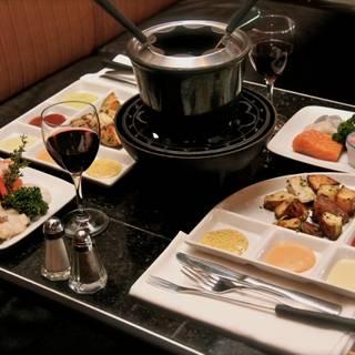 A photo of La Fonderie Laval restaurant