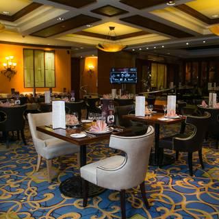 Una foto del restaurante Tabachin - Pierre Mundo Imperial