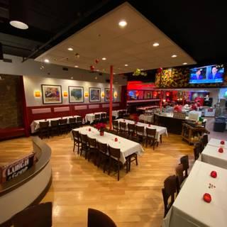 A photo of Hearth Pizzeria restaurant