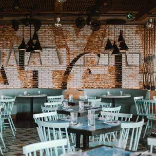 Una foto del restaurante Catch - Thompson Playa del Carmen
