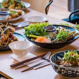 Foto von Noi Vietnamese Eatery Restaurant