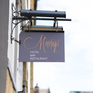 A photo of Mannings Restaurant restaurant