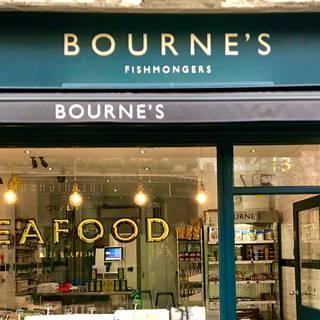 Bourne's Highburyの写真