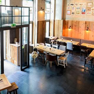 Foto von Aposto Aachen Restaurant