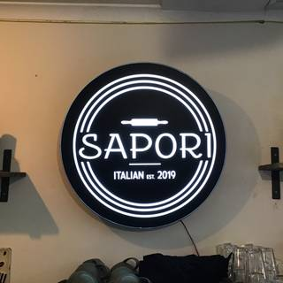 A photo of Sapori di Casa restaurant