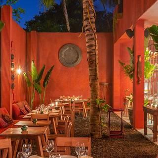 Una foto del restaurante Saìkuk