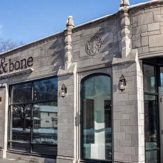 A photo of Root & Bone - Indianapolis restaurant