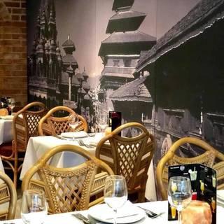 A photo of Everest Inn -Hythe restaurant