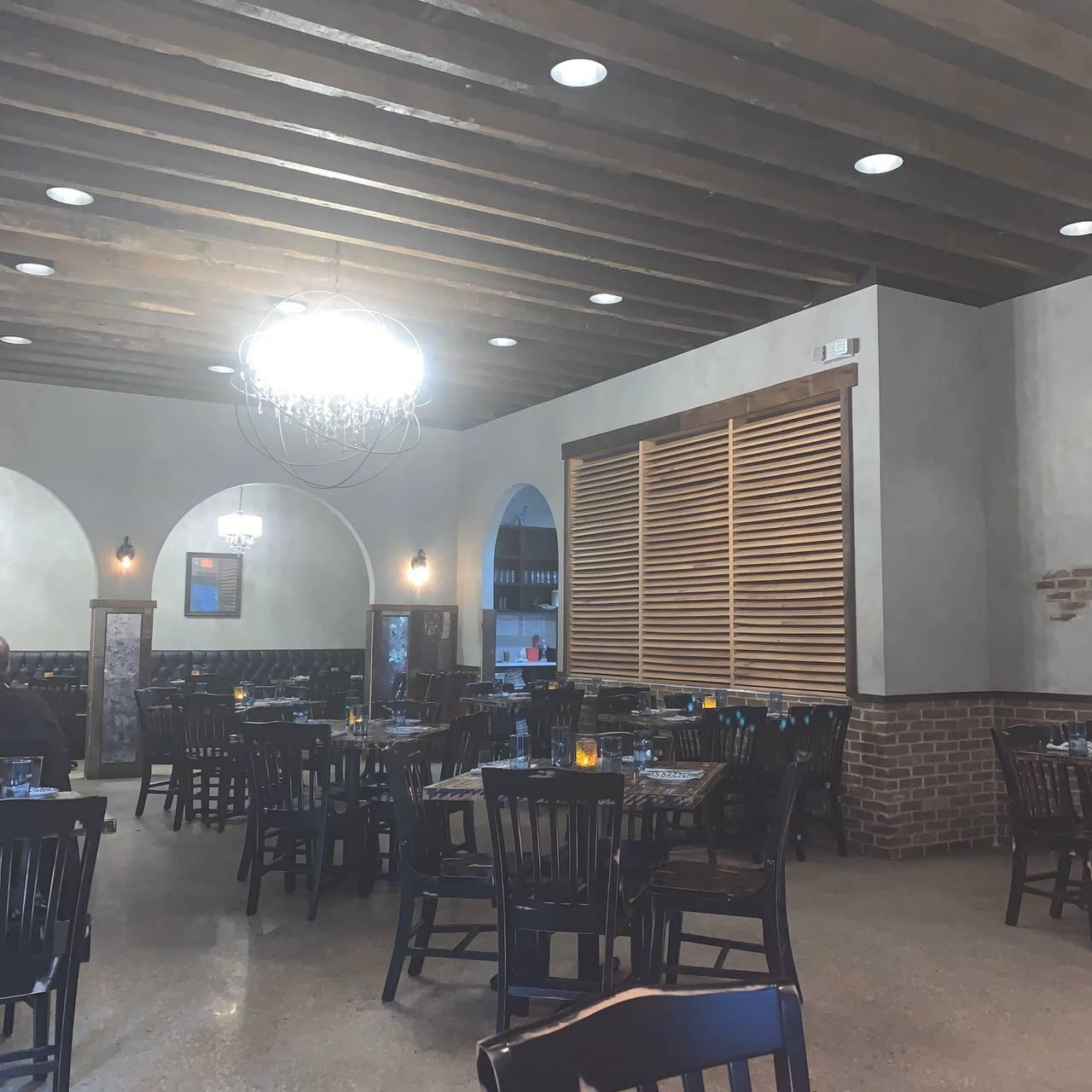 Mad Chef Kitchen Bar Restaurant Ellicott City Md Opentable