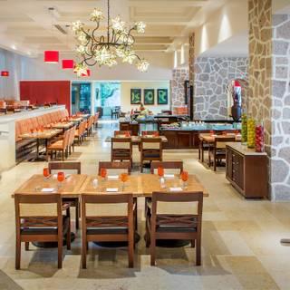 Una foto del restaurante La Estancia