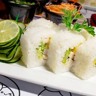 A photo of Sushi Bar & Delivery - Sánchez Taboada restaurant