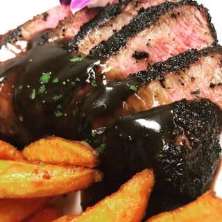Foto von Minuteman Smokehouse and Grill Restaurant