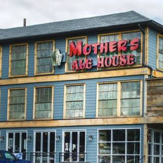 A photo of Mother's Ale House restaurant