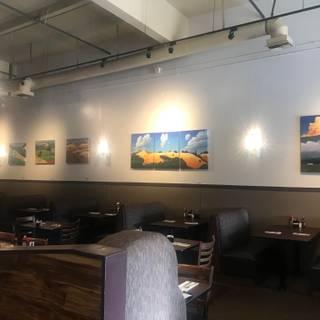 Foto von Sabores of The Valley Restaurant
