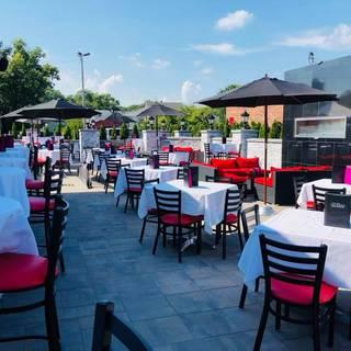 A photo of DiPaolo's Ristorante Italiano restaurant