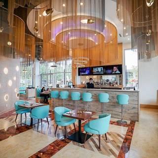 Curry Lounge & Restaurantの写真