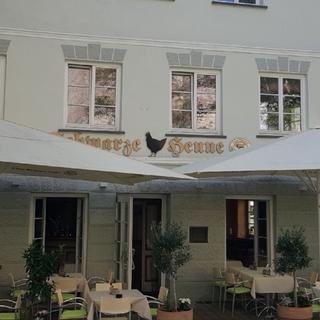 Foto von Schwarze Henne Restaurant