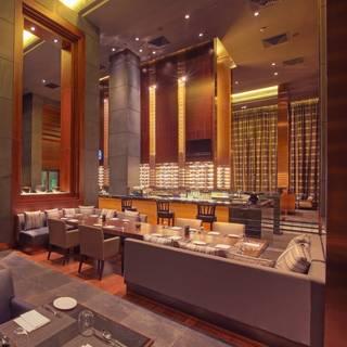 A photo of Paasha restaurant
