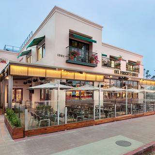 A photo of Del Frisco's Grille - Santa Monica restaurant