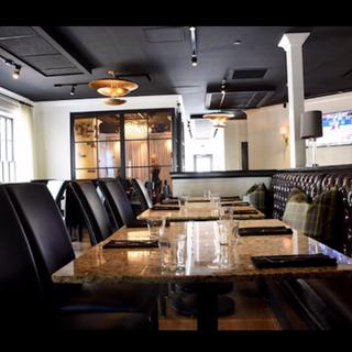 A photo of Graze restaurant