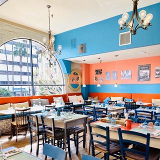 A photo of Mio Babbo restaurant