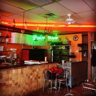 A photo of Dolce Pizza Ristorante restaurant
