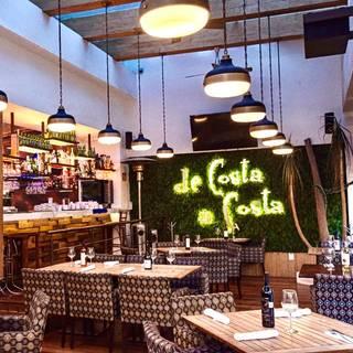 De Costa a Costa - Plaza Loretoの写真