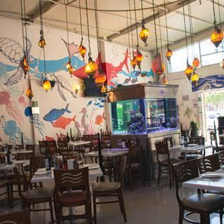 A photo of De Costa a Costa - Tlalpan restaurant