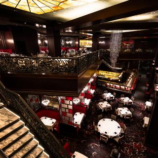 Del Frisco's Double Eagle Steakhouse - Houstonの写真