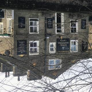 Foto von Royal Shepherd Inn Restaurant