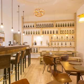Foto del ristorante Cariño Nikkei x Roberta Bacarelli