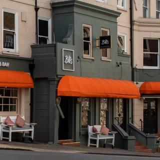 A photo of Bill's Restaurant & Bar - Richmond restaurant