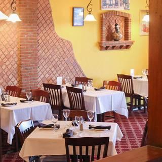 Una foto del restaurante Bella Mia