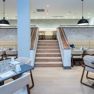 A photo of Leo & Liv restaurant