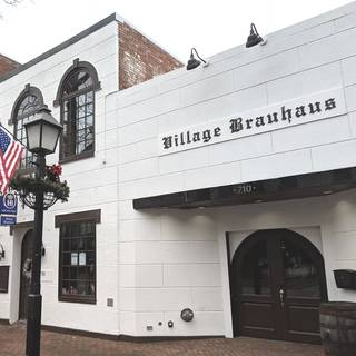 A photo of Village Brauhaus restaurant