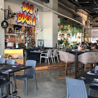 A photo of Dos Bocas - Altacia restaurant
