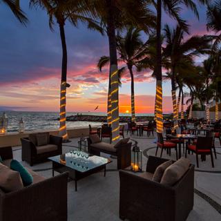 Una foto del restaurante Arrecifes